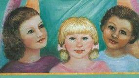 Arcángel Metratrón – Niños de cristal e índigo