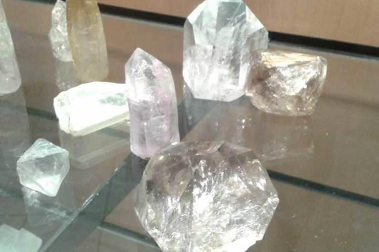 cristales y piedras dan poder y energía