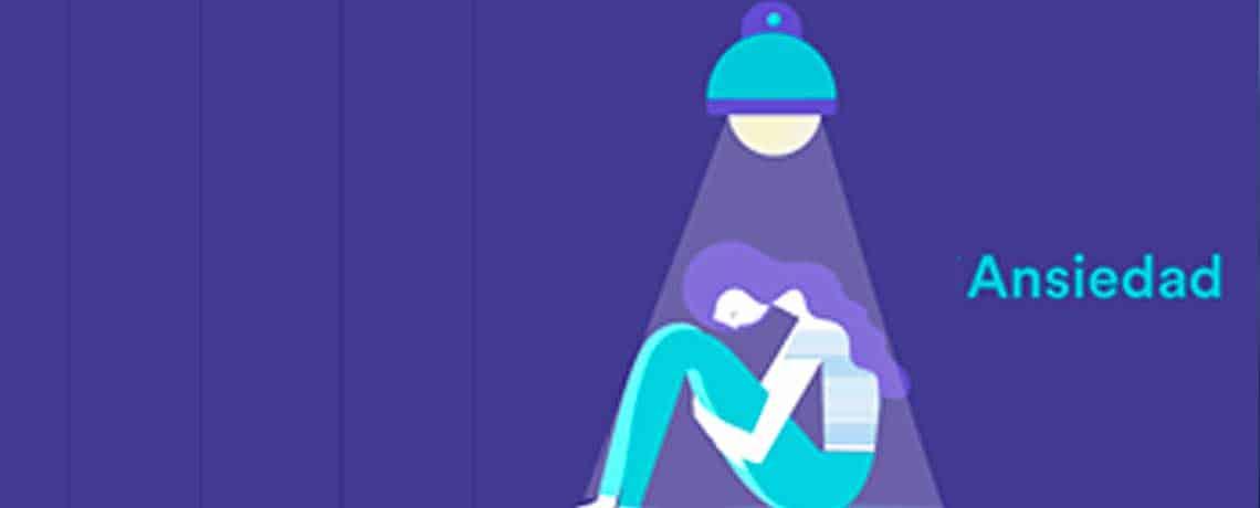 El tapping te ayuda a salir de tu ansiedad