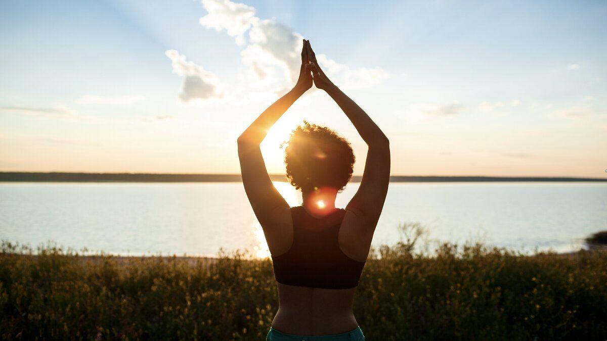 Añquimia y meditación
