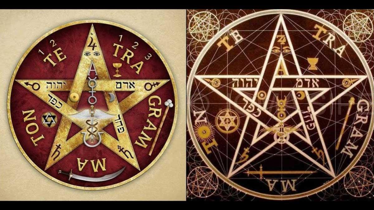 Tetragramatoon